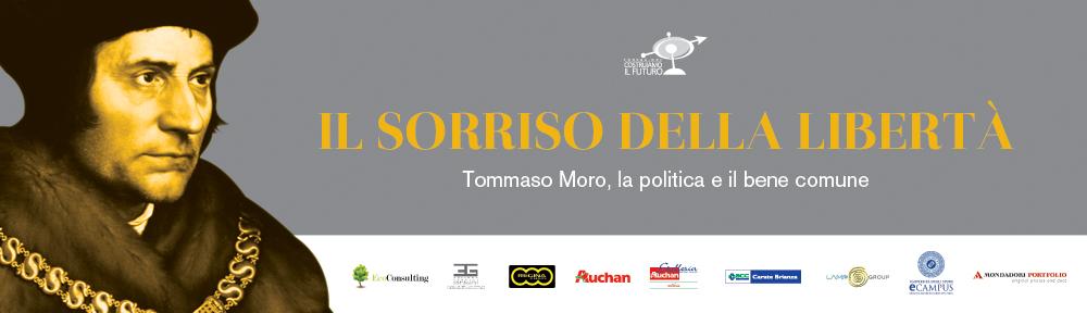 Tommaso Moro: la mostra